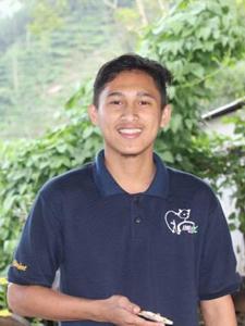 Ahmad Apriliyanto