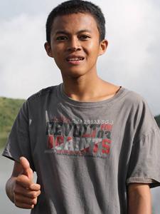 M. Khairudin